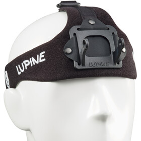 Lupine Wilma Heavy-Duty Stirnband 3200 lm Version